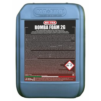 Ma-Fra BOMBA FOAM 2G - 22 кг