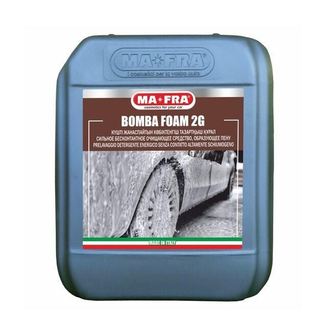 Концентрат шампунь Ma-Fra BOMBA FOAM 2G - 5 кг