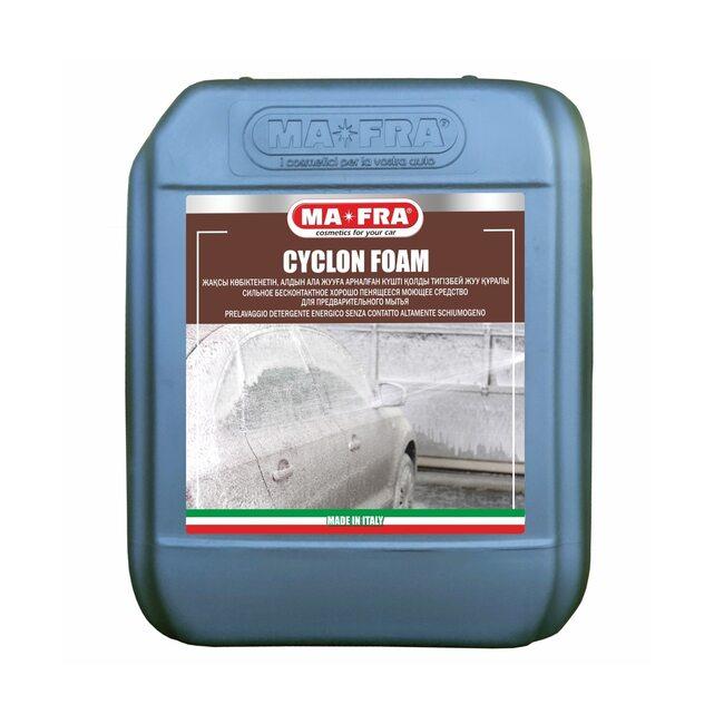 Средство для бесконтактной мойки Ma-Fra CYCLON FOAM 5 кг