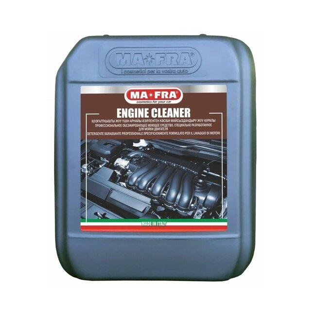 Моющее средство для очистки двигателя Ma-Fra ENGINE CLEANER 5 кг