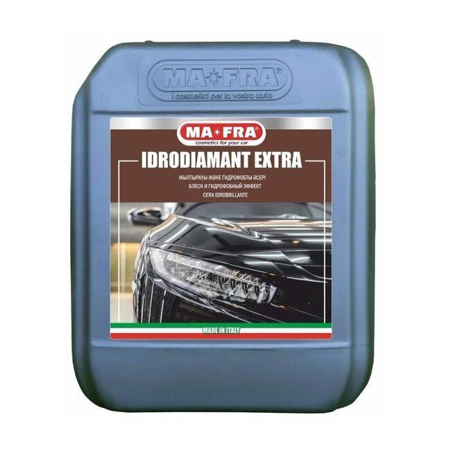 Воск для кузова Ma-Fra IDRODIAMANT EXTRA 4.5л