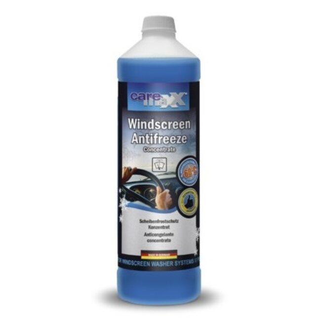Незамерзающая жидкость Bluechem Windscreen Antifreeze Concentrate -60C 1 л