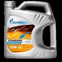 Газпром Standart 15W40 5л