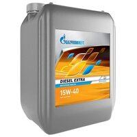Газпром Diesel Extra 15W40 CF-4/CF/SG 10л