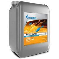 Газпром Diesel Extra 10W40 CF-4/CF/SG 20л