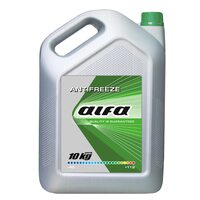 Антифриз Alfa Зеленый 10 кг