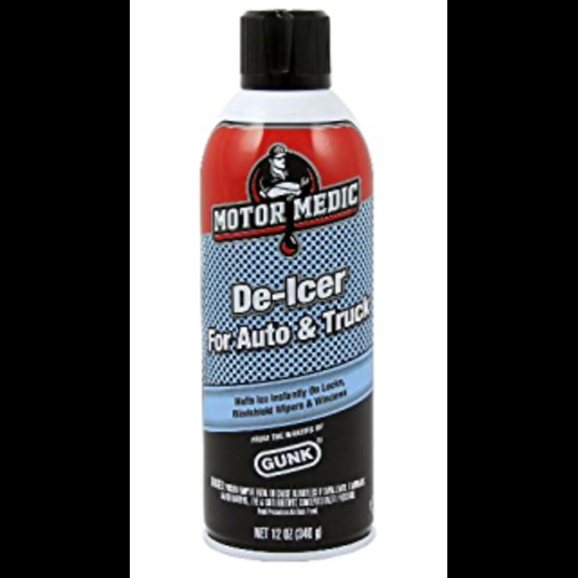 Размораживатель для автомобиля Gunk De-Icer For Auto & Truck