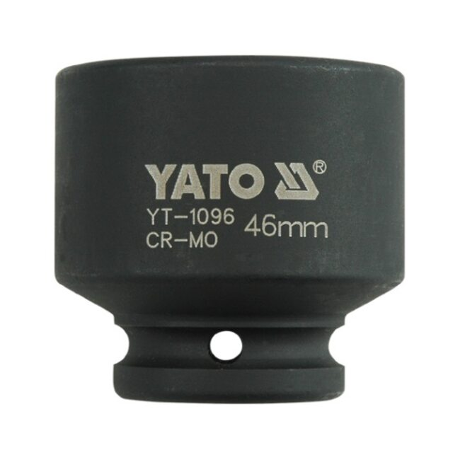 Головка ударная YATO YT-1096 46мм