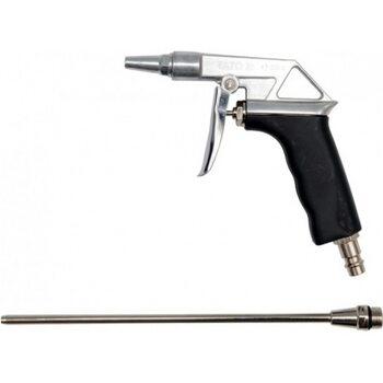 Пистолет для продувки с удлинителем YATO YT-2373
