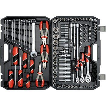 Профессиональный набор инструментов YATO YT-38881