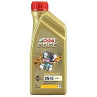 CASTROL Edge 0W40 1л