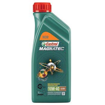 CASTROL Magnatec 10W40 1л