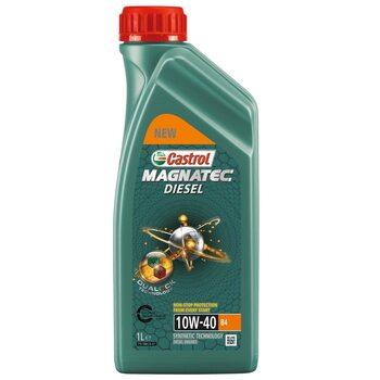 CASTROL Magnatec Diesel 10W40 1л