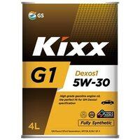 KIXX G1 DEXOS 1 SN/GF-5 5W30 4л