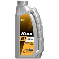 KIXX G1 DEXOS 1 SN/GF-5 5W30 1л