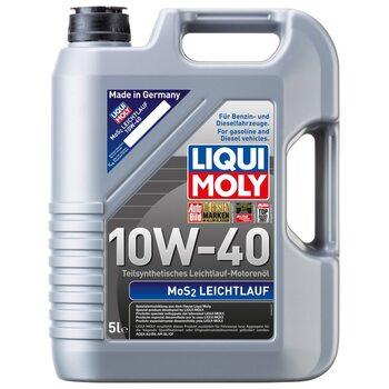 Liqui Moly MoS2 Leichtlauf 10W40 5л