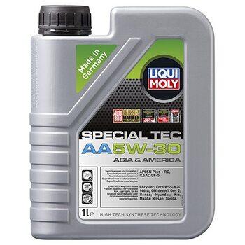 Liqui Moly Special Tec AA 5W30 1л