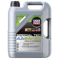 Liqui Moly Special Tec AA 5W30 5л