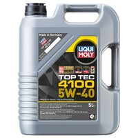Liqui Moly TOP TEC 4100 5w40 5л