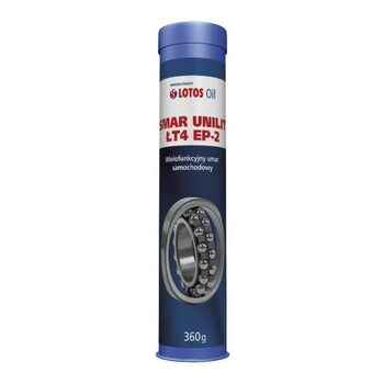 LOTOS Grease Unilit LT-4 EP 2 - 0.36кг