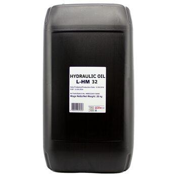 LOTOS HYDRAULIC OIL L-HM 32 - 26кг-30л