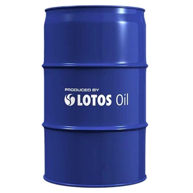 Масло LOTOS DIESEL FLEET 10W40 50кг для норм выбросов ЕВРО 3