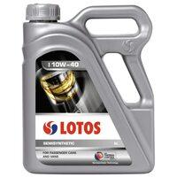 LOTOS Semisynthetic Thermal Control SL/CF 10W40 5л