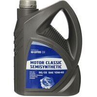 LOTOS Semisynthetic MOTOR CLASSIC SG/CE 10W40 4л