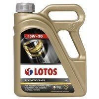 LOTOS Synthetic C2+C3 5W30 4л