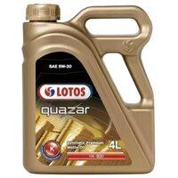 LOTOS Quazar (K) 5W30 4л