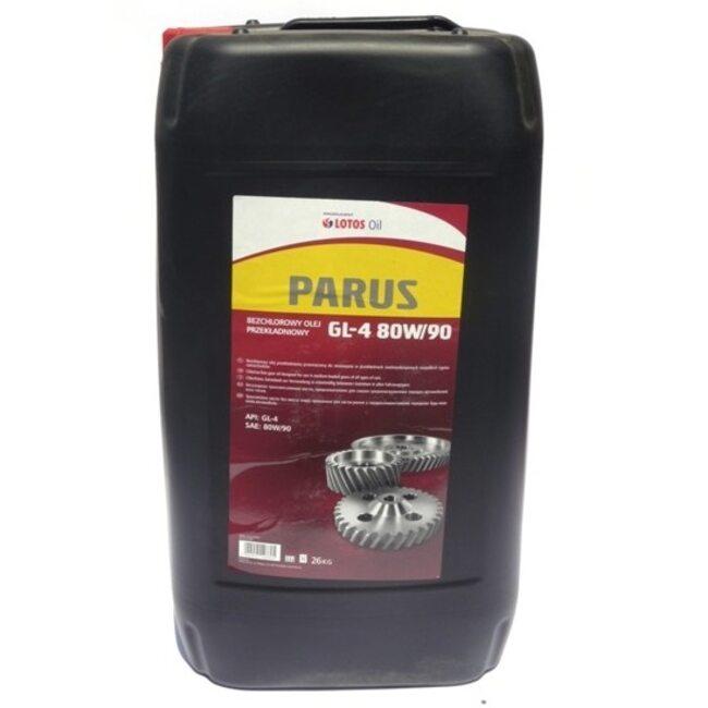 Трансмиссионное масло LOTOS PARUS API GL-4 SAE 80W90 30л