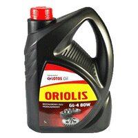 LOTOS ORIOLIS GL-4 SAE 80W 5л
