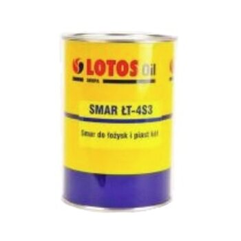 LOTOS Grease LT-4 S 3 - 0.80 кг
