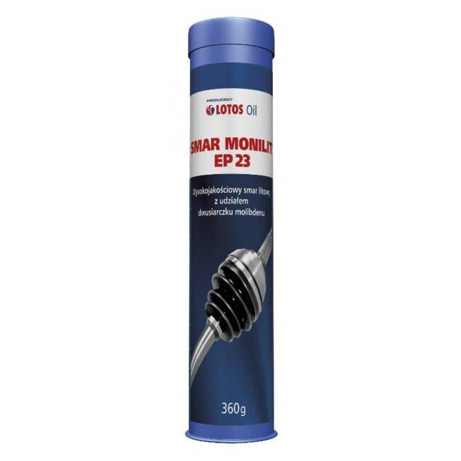 Смазка LOTOS Grease MONILIT EP-23 - 0.36 кг