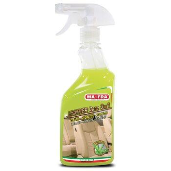 Очиститель кожи Ma-Fra TRATTAMENTO 3IN1 PELLI 500 мл