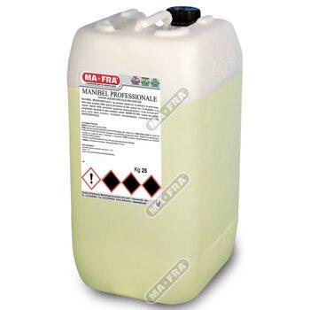 Жидкое мыло для рук Ma-Fra Manibel Liquid Professional 6кг