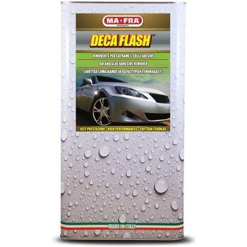 Очиститель Ma-Fra Deca Flash Liquid 4.5л