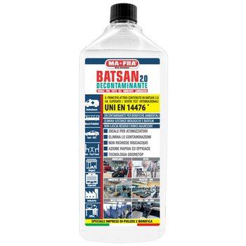 Дезинфицирующее средство Ma-Fra BATSAN 2.0 - 1л
