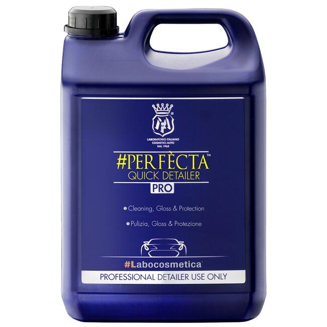 Очиститель полироль LABOCOSMETICA PERFECTA 4.5л
