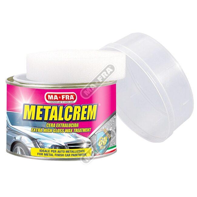 Крем для полировки кузова Ma-Fra METAL CREM 250 мл