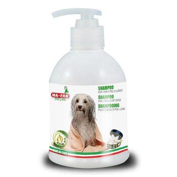 Шампунь для собак Ma-Fra Pet Shampoo Cani Pelo Lungo