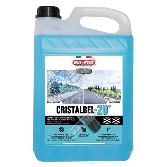 Незамерзающая жидкость Ma-Fra Cristalbel -20 C 5л