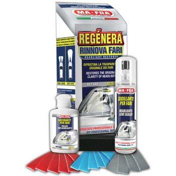 Набор Ma-Fra Regenera Headlights Kit