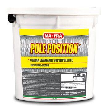 Паста для рук Ma-Fra Pole Position 4л