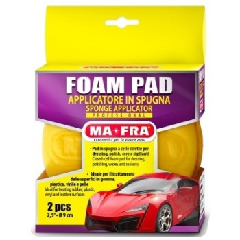 Аппликаторы Ma-Fra FOAM PAD DOUBLE