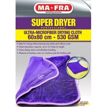 Микрофибра Ma-Fra PANNO SUPER DRYER 60х80