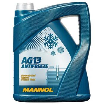 Mannol AG13 Зеленый - 5л