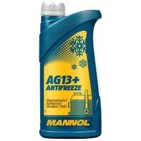 Mannol AG13 Желтый - 1л