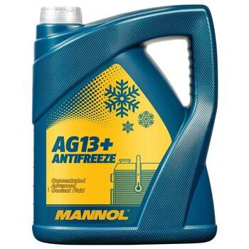 Mannol AG13 Желтый - 5л