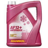 Mannol AG12 Красный 5л